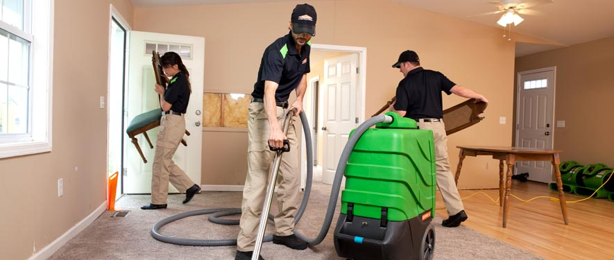 Elm Grove, WI cleaning services
