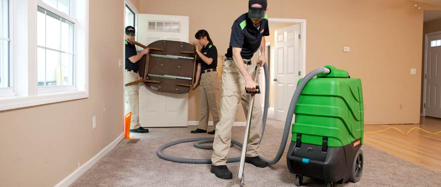 Elm Grove, WI residential restoration cleaning